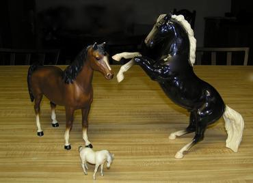 Breyer Animal Creations - Wikipedia