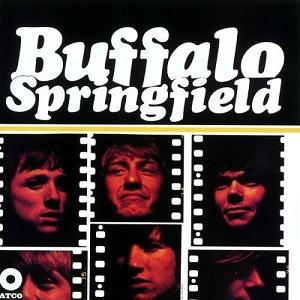 Buffalo Springfield (album) - Wikipedia