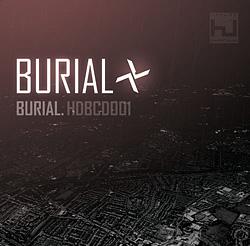 <i>Burial</i> (Burial album) 2006 studio album by Burial