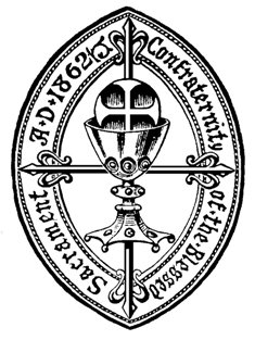 Confraternity of the Blessed Sacrament