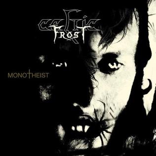 <i>Monotheist</i> (album) 2006 studio album by Celtic Frost