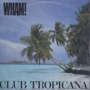 Club Tropicana single