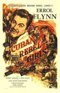 cuban rebel girls wikipedia