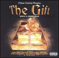 The Gift (Andre Nickatina album) - Wikipedia