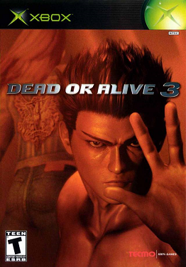 Picture of a game: Dead Or Alive 3