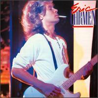 <i>Eric Carmen</i> (1984 album) 1984 studio album by Eric Carmen