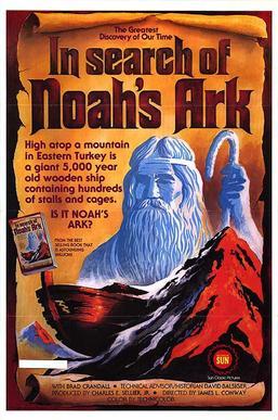 In Search Of Noah S Ark Wikipedia