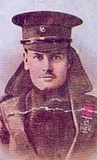 Geoffrey Woolley Victoria Cross recipient and clergyman