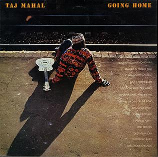 Going Home Taj Mahal Album Wikipedia