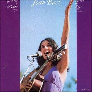 <i>Gracias a la Vida</i> (album) 1974 studio album by Joan Baez