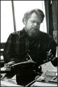 Harry Smith (poet) American poet