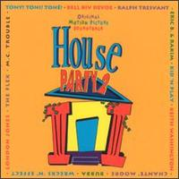 House party 2 soundtrack wikipedia for 1990 house music