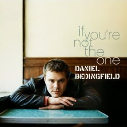 Daniel Bedingfield - If You're Not the One (studio acapella)