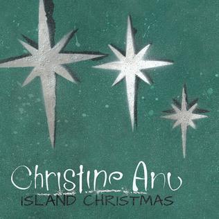<i>Island Christmas</i> 2014 studio album by Christine Anu