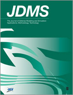 JDMS - The Journal of Defense Modeling and Simulation- Applications, Methodology, Technology.jpg