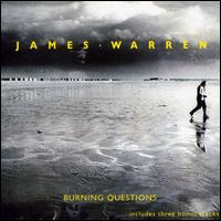 <i>Burning Questions</i> (album) 1986 studio album by James Warren