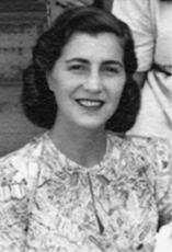 Janet Lee Bouvier American socialite