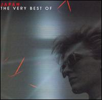 <i>The Very Best of Japan</i> 2006 greatest hits album by Japan