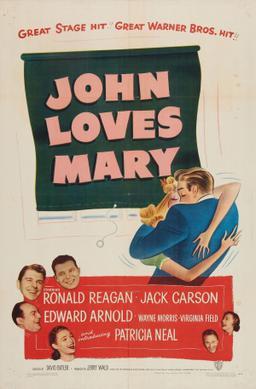John Loves Mary - Wikipedia