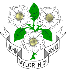 John Taylor High School logo.png