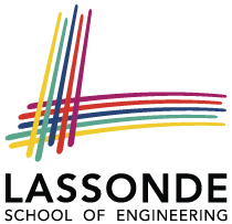 Lassonde School of Engineering