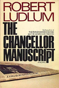 Ludlum - The Chancellor Manuscript Coverart.png