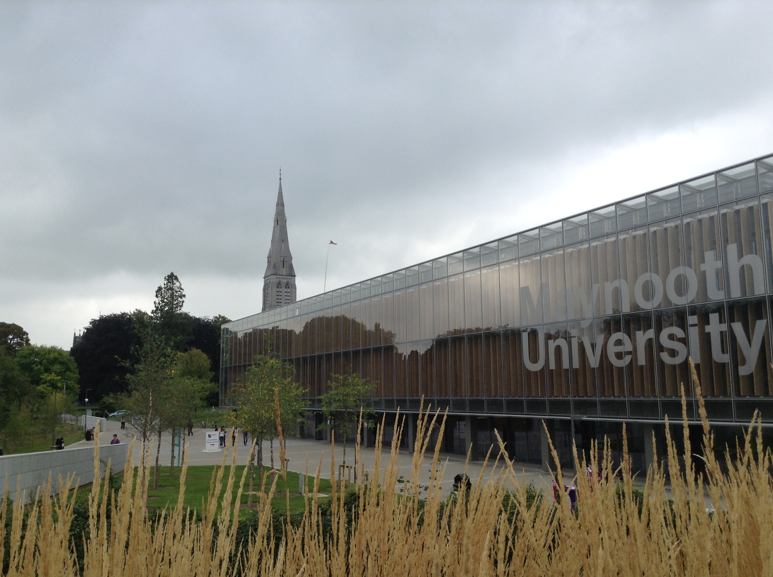 PhD Application process | Maynooth University