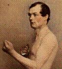 Nat Langham English boxer