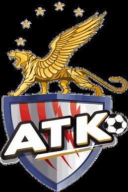 ATK (football club) - Wikipedia