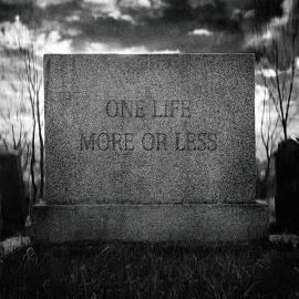 One Life More or Less 2015 song performed by Karol Mikloš