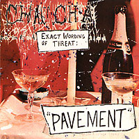 <i>Summer Babe (Winter Version)</i> song by Pavement