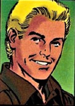 Pete Ross (post-Crisis version)