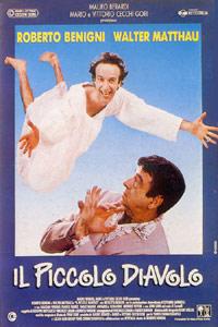 1988 Italian film directed by Roberto Benigni