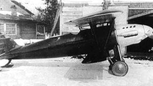 Polikarpov DI-1