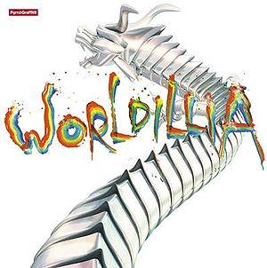 <i>Worldillia</i> album by Porno Graffitti