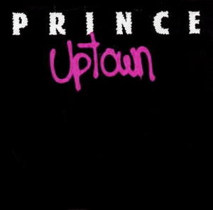 Uptown (Prince song) 1980 single by Prince