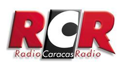 Radio Caracas Radio's current logo