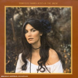 <i>Roses in the Snow</i> 1980 studio album by Emmylou Harris