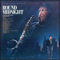 <i>Round Midnight</i> (soundtrack) album by Herbie Hancock