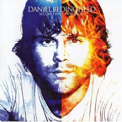 <i>Second First Impression</i> 2004 studio album by Daniel Bedingfield