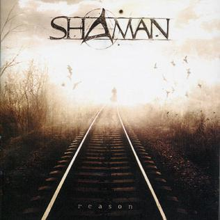 <i>Reason</i> (Shaman album) 2005 studio album by Shaaman