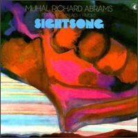 <i>Sightsong</i> 1976 studio album by Muhal Richard Abrams & Malachi Favors