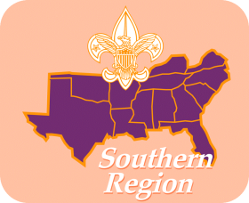Southern Region (Boy Scouts of America)