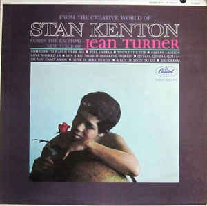 <i>Stan Kenton / Jean Turner</i> 1964 studio album by Stan Kenton