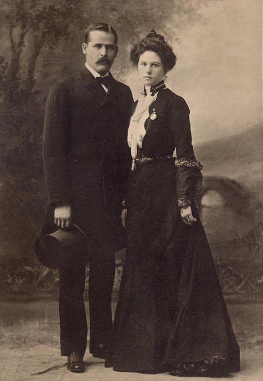 Etta Place - Wikipedia