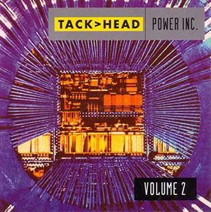<i>Power Inc. Volume 2</i> 1994 compilation album by Tackhead