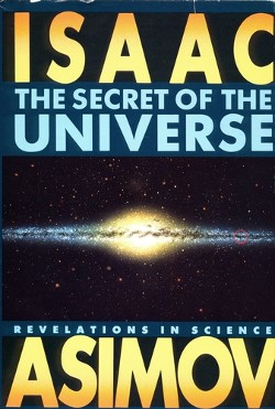 asimov essay Asimov's science fiction, like his science popularizations, was based on a cool rationality and a transparent style when complimented by a scholar about a poetic passage near the end of his .