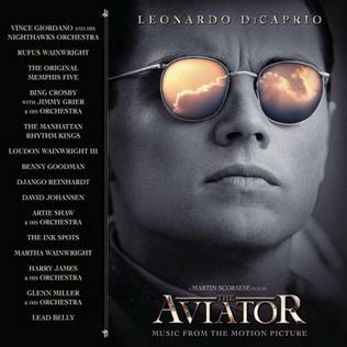 <i>The Aviator</i> (soundtrack) 2005 soundtrack album by Howard Shore