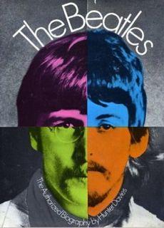 <i>The Beatles: The Authorised Biography</i>