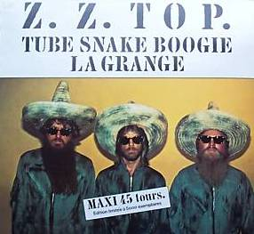 Tube snake boogie wikipedia - The grange zz top lyrics ...